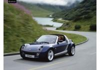 Smart Roadster <br>2003