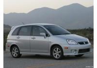 Suzuki Aerio <br>2004