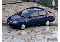 Suzuki Aerio <br>RA21S