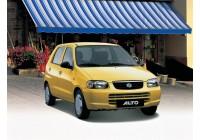 Suzuki Alto <br>2002