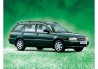 Suzuki Baleno <br>EG(1998)