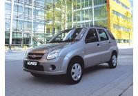 Suzuki Ignis <br>(Hg)FH