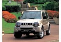 Suzuki Jimny <br>FJC2005)