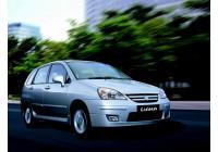 Suzuki Liana <br>2004