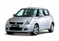 Suzuki Swift <br>2005