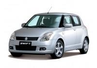 Suzuki Swift <br>2005