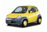 Suzuki Twin <br>EC22S