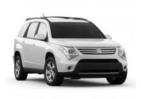 Suzuki XL-7 <br>Второе поколение