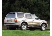Toyota 4Runner N180; N185