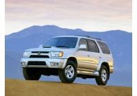 Toyota 4Runner <br>N180; N185