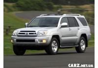 Toyota 4Runner <br>N210;N215