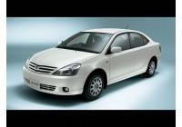 Toyota Allion <br>NZT240; ZZT240; ZZT245; AZT240