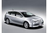 Toyota Caldina <br>ZZT241 w; AZT241W, AZT246W; ST246W