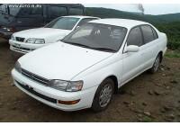 Toyota Corona <br>Т19