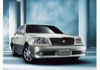 Toyota Crown Royal <br>S17