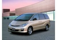 Toyota Estima <br>MCR4CW; ACR3Q«/Vi ACR4CW; MCR30W