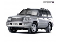 Toyota Land Cruiser 100 <br>J10