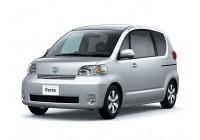 Toyota Porte <br>2004