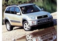 Toyota RAV4 <br>ХА2