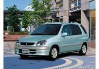 Toyota Raum <br>2003