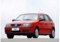 Volkswagen Gol <br>1998