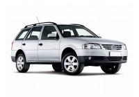 Volkswagen Parati <br>2005