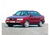 Volkswagen Passat <br>B4