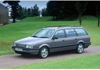 Volkswagen Passat <br>B3