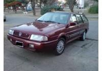 Volkswagen Quantum <br>1995