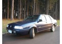 Volkswagen Santana <br>1991 (BR)