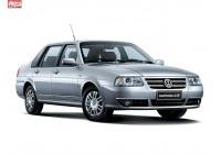 Volkswagen Santana3000 <br>2005(RC)