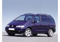 Volkswagen Sharan <br>7М