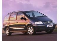 Volkswagen Sharan <br>7М(2003)