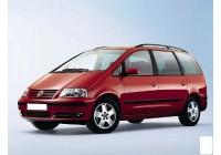Volkswagen Sharan <br>7М(2000)