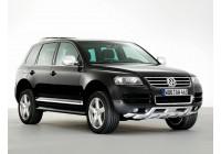 Volkswagen Touareg <br>7LA