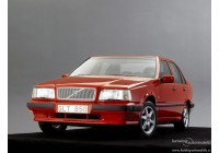 Volvo 850 <br>LC