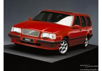 Volvo 850 <br>LW