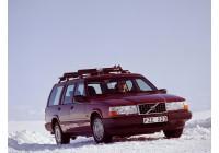 Volvo 940 <br>945