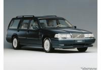 Volvo 960 <br>965