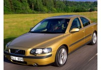 Volvo S60 <br>2000