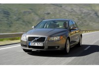 Volvo S80 <br>2006