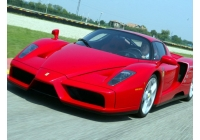 Ferrari Enzo <br>2002