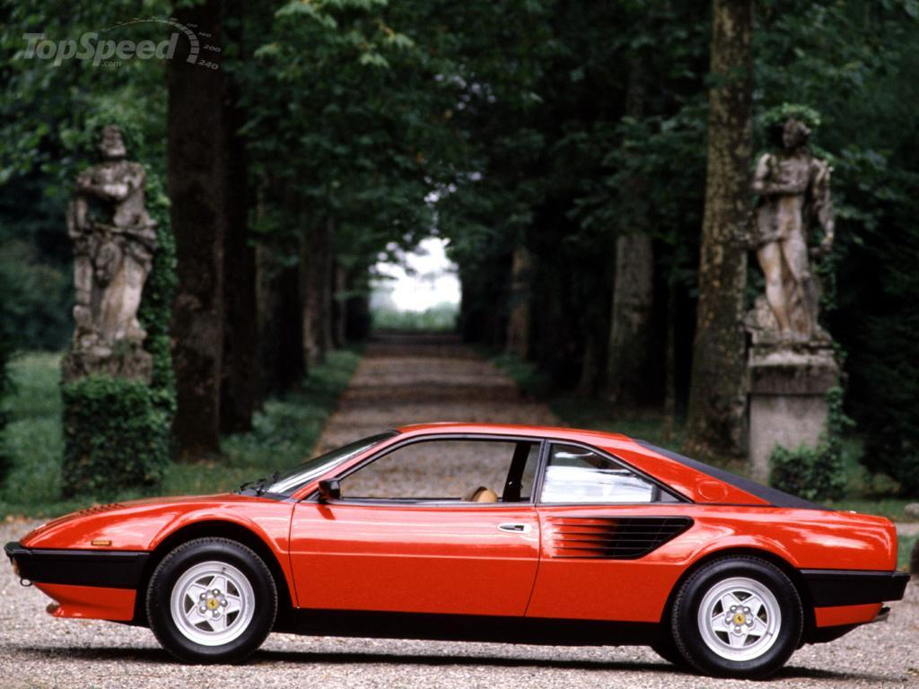 ferrari mondial 8 specifications description photos. Black Bedroom Furniture Sets. Home Design Ideas