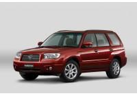 Subaru Forester <br>SG(2005)