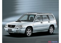Subaru Forester <br>SF