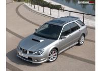 Subaru Impreza <br>GG(2005)
