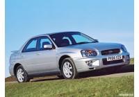 Subaru Impreza <br>GD(2005)