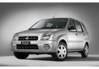 Subaru JustyIII <br>G3X