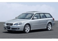 Subaru Legacy <br>ВР(2006)