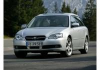 Subaru Legacy <br>ВЦ2006)